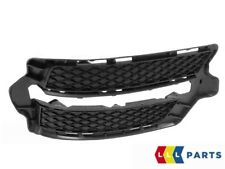 NEW GENUINE MERCEDES BENZ MB GLK CLASS X204 AMG FRONT BUMPER GRILLE RIGHT O/S