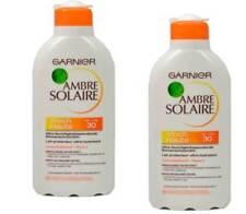 Protection solaire émulsion