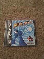 MEGA MAN 8 PS1 VIDEOGAME ANNIVERSARY EDITION PLAYSTATION