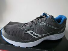 Saucony Grid Cohesion 11 Men's Running Shoes Size 12