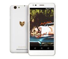 Wileyfox Spark X White Smartphone Mobile Phone Andriod 16GB Dual SIM Unlocked