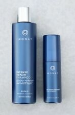 MONAT NEW Let it Grow Set IRT Treatment Spray and  INTENSE REPAIR Shampoo