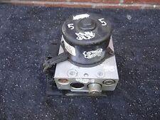 (ABS293) 2002 02 MOUNTAINEER EXPLORER ABS PUMP ANTI LOCK BRAKE 1L24-2C346-AH