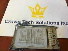 "IBM 600GB SAS 6Gbps 10K RPM 2.5"" Hard Drive 49Y2003 49Y2004 49Y2007"