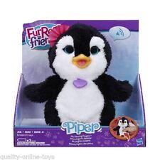 FurReal Friends Happy to See Me Pets Piper My Dancing Penguin Fur Real Fureal