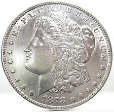 United States-USA (Morgan $ Dollar) 1878 Philadelphia,7 TF