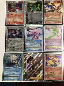 Pokemon Card Lot - 15 Holo Rare - NM-Dmg