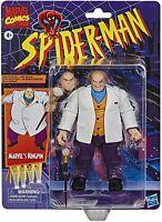 "Marvel Legends 6"" Kingpin Retro Vintage Spider-Man Villain Wilson Fisk Crime"