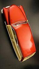 1999 Mattel Red Model Hot Wheels Custom Merc Woodie Elwoody RARE COLOR! No Box