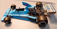 1974-75 F5000 JORGENSON EAGLE RESIN TRANS KIT, INDY RESIN, USAC, CART