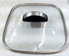 "Presto Glass Cover For 12"" Electric Foldaway Skillets, 85680"