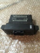 AUDI A3 2006 módulo de control de puerta de enlace de datos CAN BUS ECU Unidad 1K0035463D