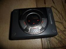 Walkman Panasonic RQ P45 XBS