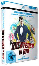Abenteuer in Rio - Jean-Paul Belmondo, Filmjuwelen BLU-RAY - sofort lieferbar!