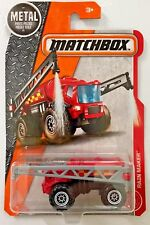 Matchbox Rain Maker #44/125 1:64 Scale Diecast (#DVK61)