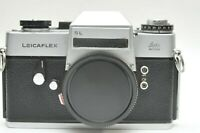 Leica Leicaflex SL 35mm SLR Film Camera Body Only 1283778