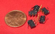 5 x Panasonic AV4 Microswitch 30VDC 500mA Sub Miniature Roller Lever SPDT TINY K