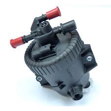FIAT SCUDO ULYSSE SUZUKI GRAND VITARA Fuel Filter Housing 2.0 JTD HDI Siemens