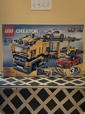Lego Creator Highway Transport (6753)