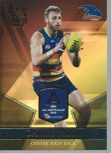 2017 Select Certified All Australian - Daniel Talia - Adelaide- AA5
