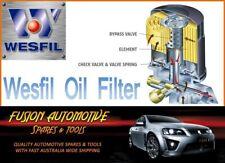 Fuel Filter for Dodge Ram Pickup 6.7L 2007-on WCF204