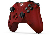 Gears of War 4 Crimson Omen Limited Edition Wireless Controller Xbox One - (UD)