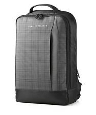 RRP £37 - HP Slim Laptop Bag Backpack Rucksack F3W16AA