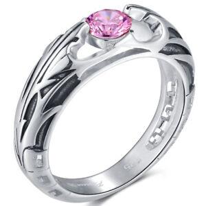 Lightning Returns Eclair Farron 925 Sterling Silver Ring