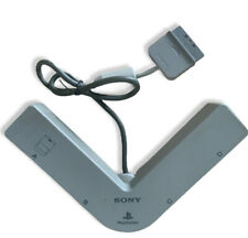 SONY PLAYSTATION ONE PS1 MULTITAP MULTI TAP 4 WAY ADAPTER SCPH-1070 (20