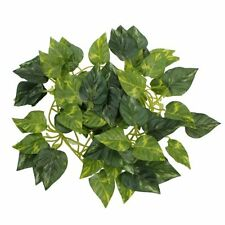 6.56ft Artificial Ivy Leaf Garland Plants Vine Fake Foliage,Rohdea for gift M6