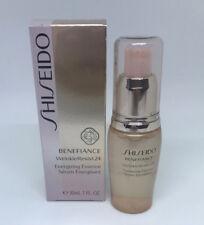 Shiseido Benefiance WrinkleResist24 Energizing Essence Serum - 1 oz - BNIB -