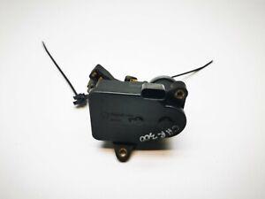 CHRYSLER C300 2007 04-12 3.0CRD Intake manifold valve actuator motor A6421500494