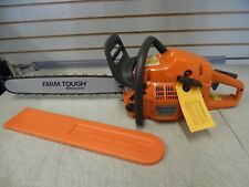 "Husqvarna 455 Rancher 20"" Gas Powered Chainsaw"