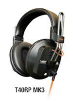 FOSTEX T 40 RP MK3  Prof. RP-Kopfhörer 20Hz - 35kHZ geschlossen T40RPmk3