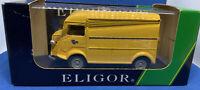 Eligor 1/43 Scale Diecast Model 1312 CITROEN 'H' POSTE JUANE BOXED (Locsm3)