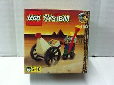 Lego Adventurers 1183 Egypt MUMMY MIB, 1999