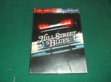 HILL STREET BLUES THE FIRST 1 COMPLETE SEASON 3 DISC SET SEALED