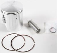 Wiseco 562M06750 Piston Kit, 1.50mm Oversize to 67.50mm Honda TRX250R 1987-1989