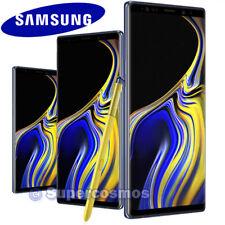 ✅☑️ SAMSUNG GALAXY NOTE 9 SM-N960 512GB / Exynos / 8GB UNLOCKED PHONE (BLUE) ✅☑️
