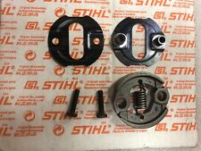 NEW OEM Stihl FS91r, fc91, fs131r, fc111r  clutch kit assembly  4180 160 2000