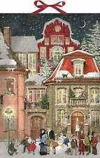 Christmas Avenue Large Advent Calendar