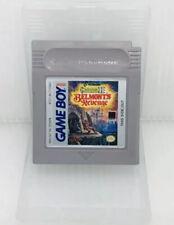 Castlevania 2 Belmont's Revenge Original Nintendo Gameboy Clean Tested Authentic