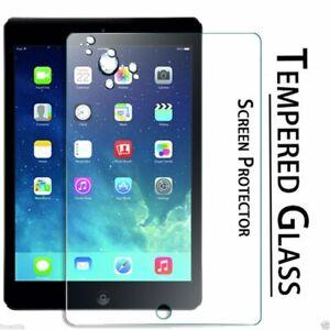 iPad Screen Protector Tempered Glass for Apple iPad 2 iPad 3rd 4th Generation