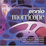 MORRICONE Ennio - Bandes originales de films - CD Album