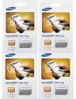 LOT Samsung EVO 16GB 32GB 64GB 128GB microSDHC microSDXC 48MB UHS microSD +Ori A