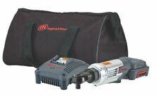 "Ingersoll Rand R1130EU-K1  3/8"" 12V Cordless Ratchet Kit"