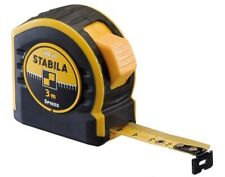 Stabila 17736 Carded Bm 40 Double-Sided Scale 3M Measuring Tape