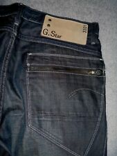 #3837 G STAR 'Breaker Pant Narrow' Jeans Size 34 x 36