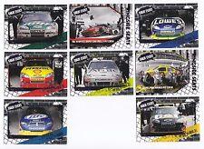 ^2010 Main Event PURPLE PARALLEL #44 Jimmie Johnson's Car BV$6! #16/25! SCARCE!