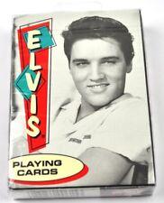 Elvis Presley Spielkarten Karten USA Playing Cards Kartenspiel